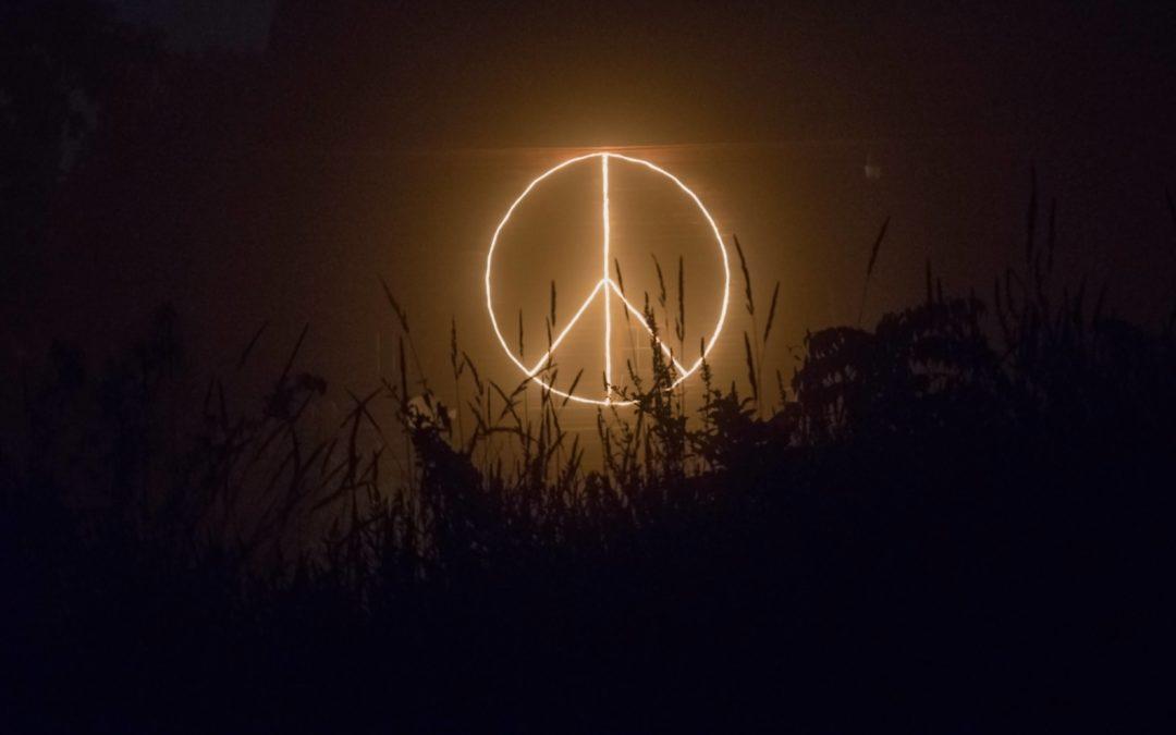 Peace & Love: Le Nouvel acronyme de traitement des Lésions Traumatiques